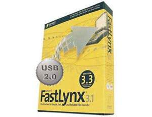 FastLynx 3.3 Classic Package (Parallel and Serial cables) Sewell Direct