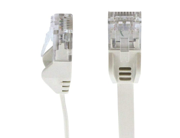 Flat Cat6 Patch Cable Sewell
