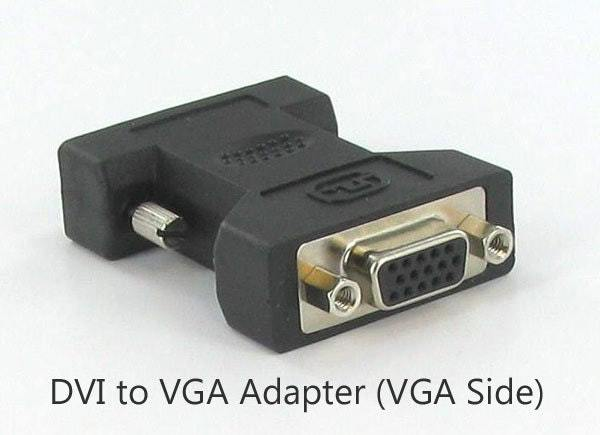 Minideck USB to DVI, VGA and HDMI Display Adapter Sewell