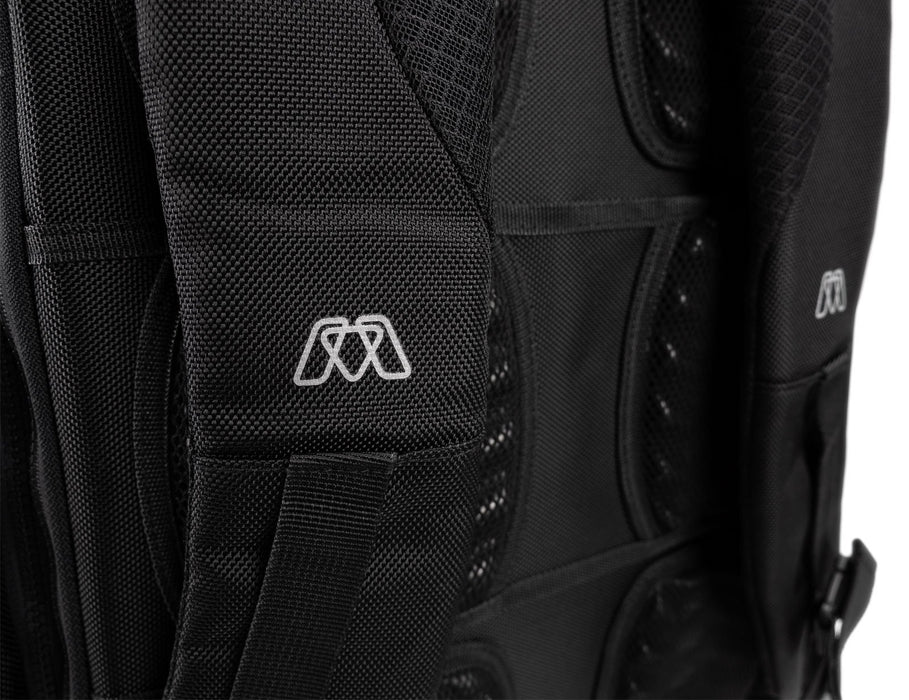 MOS Blackpack Grande Backpack MOS
