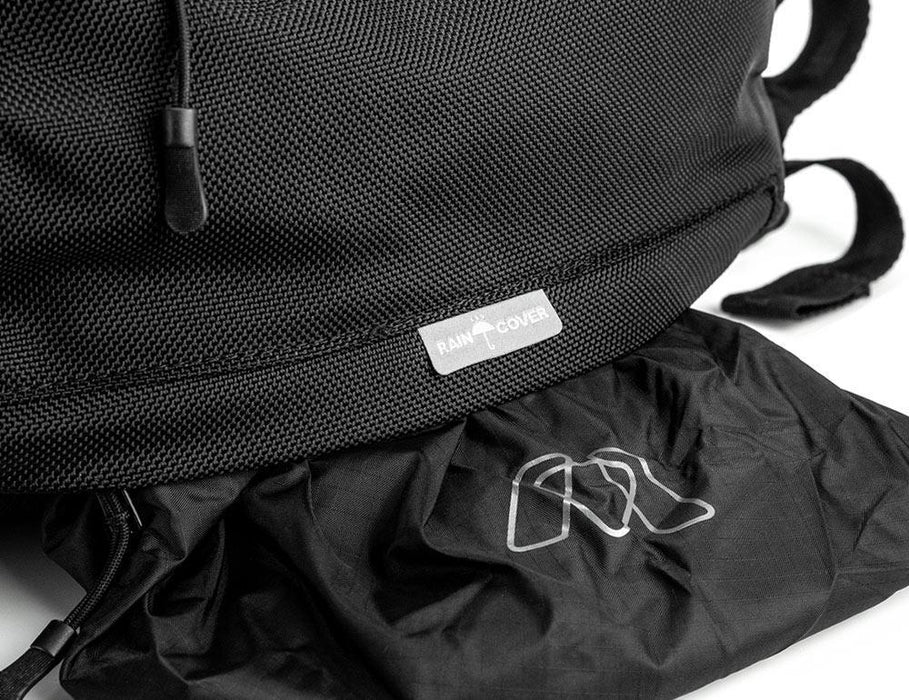 MOS BLACKPACK, Tech Backpack - The best backpack we make! MOS