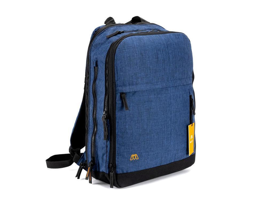 MOS Pack GRANDE, Tech Backpack MOS COBALT Blue None SW-33029-CNR