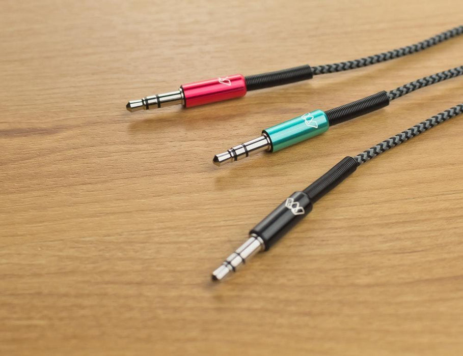MOS Spring, AUX 3.5mm Cable MOS