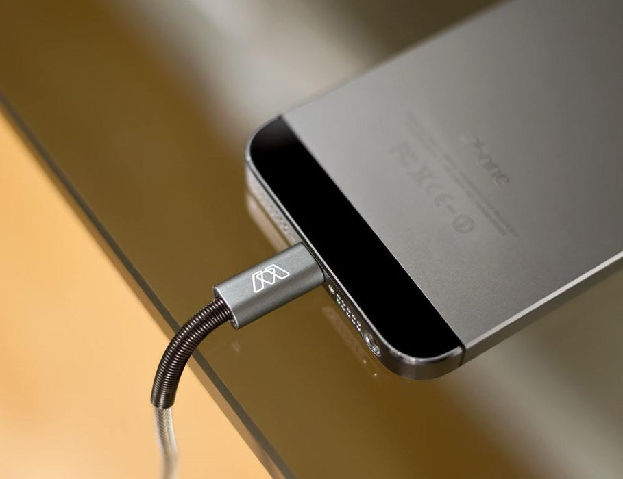 MOS Spring Lightning Cable MOS