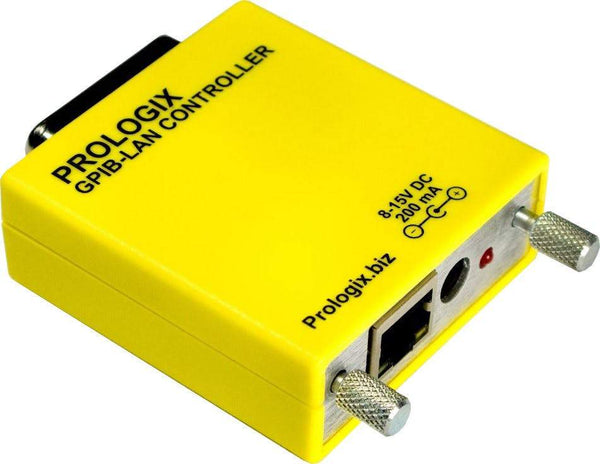 Prologix GPIB to Ethernet (LAN) Controller Sewell