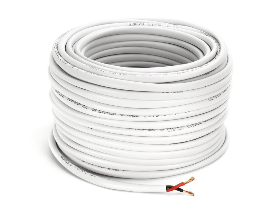 Pure Copper Oxygen Free Speaker Wire Bulk Cable Sewell