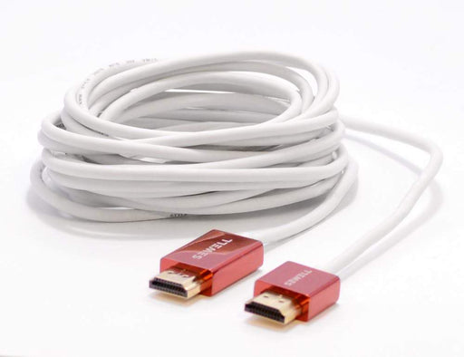 Redhead Thin HDMI 1.4 Cable with Redmere Technology HDMI Cable Sewell 3 ft. SW-30366