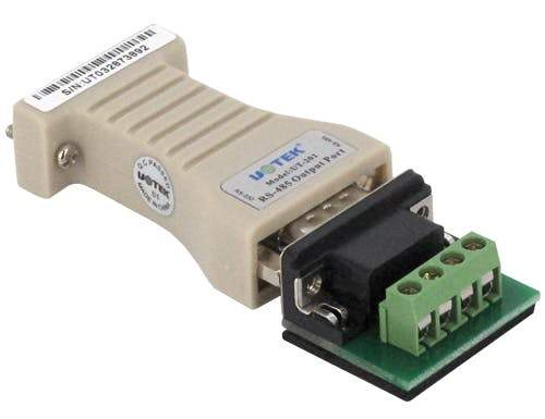 RS-232/RS-485 Interface Converter Sewell