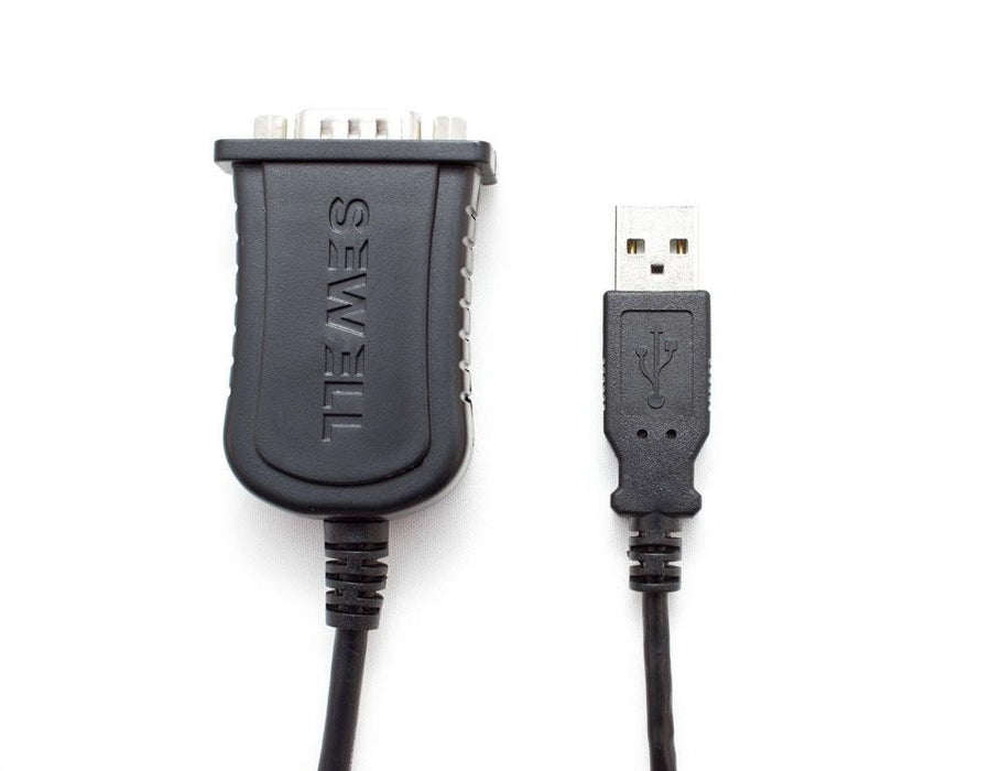 Sewell InstaCOM USB to Serial Adapter Sewell