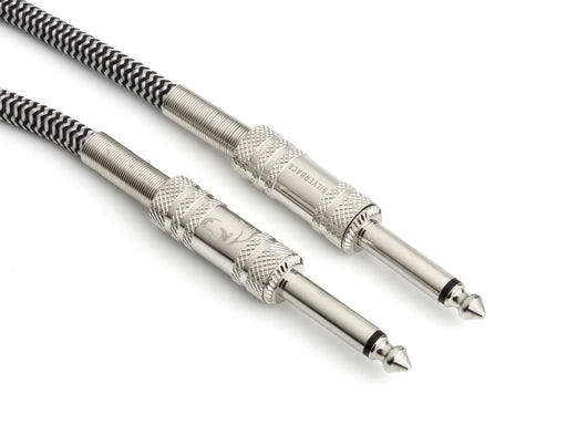 "Silverback Roar Premium Guitar Cable 1/4"" TS Sewell"