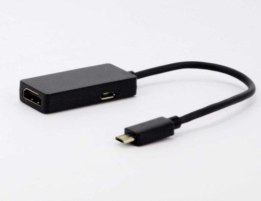 Slimport Cable, Micro USB to HDMI, Updated Version for Nexus/LG Sewell