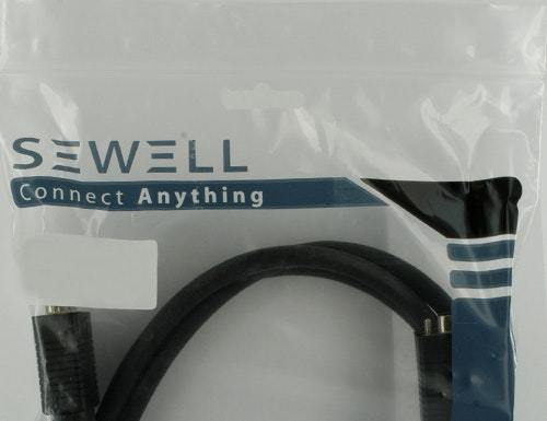 VGA Monitor Cable Cable Sewell