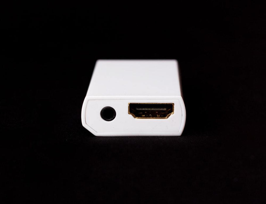 Wii to HDMI Converter Sewell