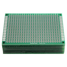40pcs Double Side Prototype Circuit Boards - Padin Trends