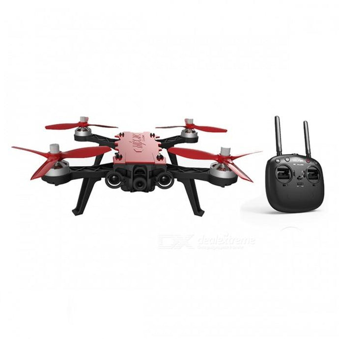 Bugs Pro RC Drone Quadcopter with Brushless Motor - Padin Trends
