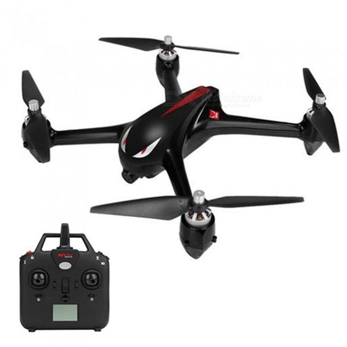 Bugs 2 Wi-Fi Brushless RC Quadcopter with HD Camera - Padin Trends
