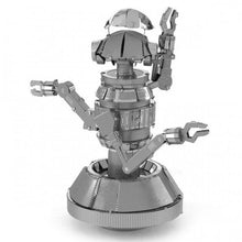3D Metal Puzzle Star Wars Flying Robot