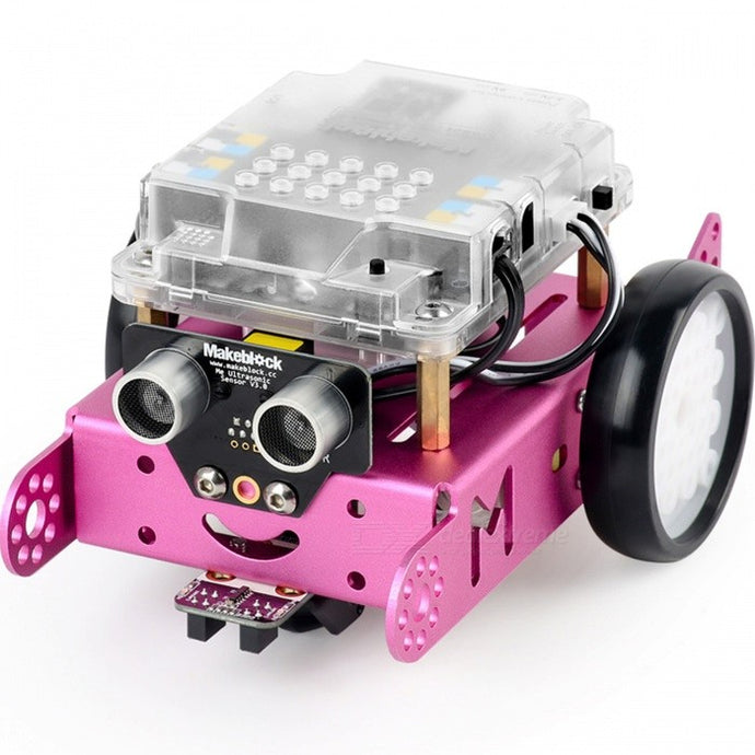 Upgrated Version DIY mBot V1.1 Arduino C Robot Kit - Padin Trends