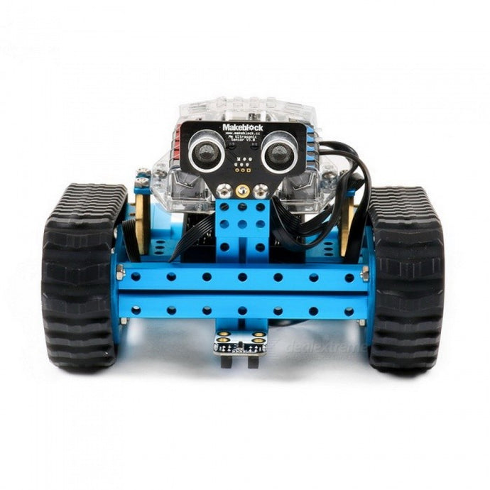 mBot Ranger 3-in-1 Transformable Educational Robot Kit - Padin Trends