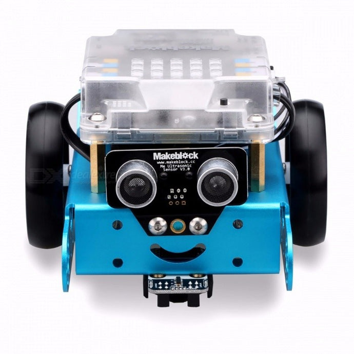 mBot Mini Upgraded V1.1 Arduino Robot DIY Car Kit - Padin Trends