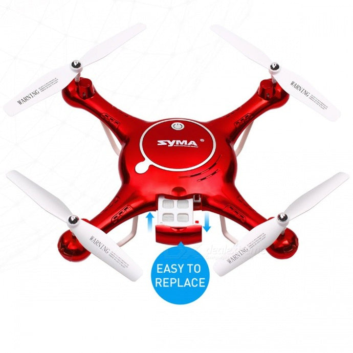 SYMA Drone with WiFi Camera - Padin Trends