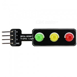 Traffic Light LED Display Module for Arduino - Padin Trends