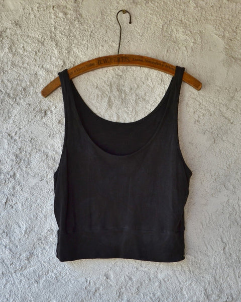Ritual raw silk cami