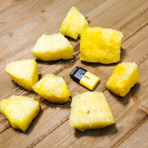 Pineapple (Menthol) HIT Pods