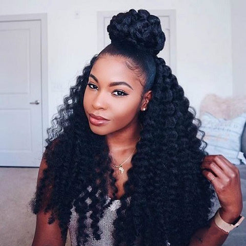 2021 Back To School Friendly Hairstyle