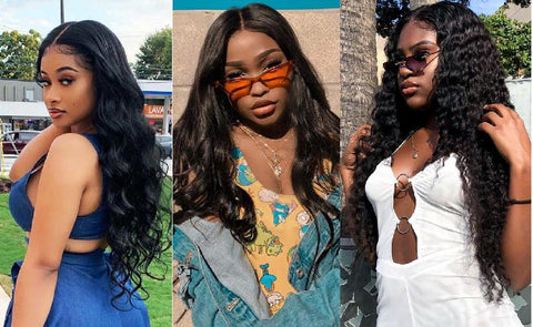 Can old lace closure and bundles be reused again?