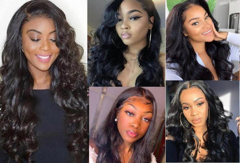 Closure or frontal, which one to choose?  Meetu Hair