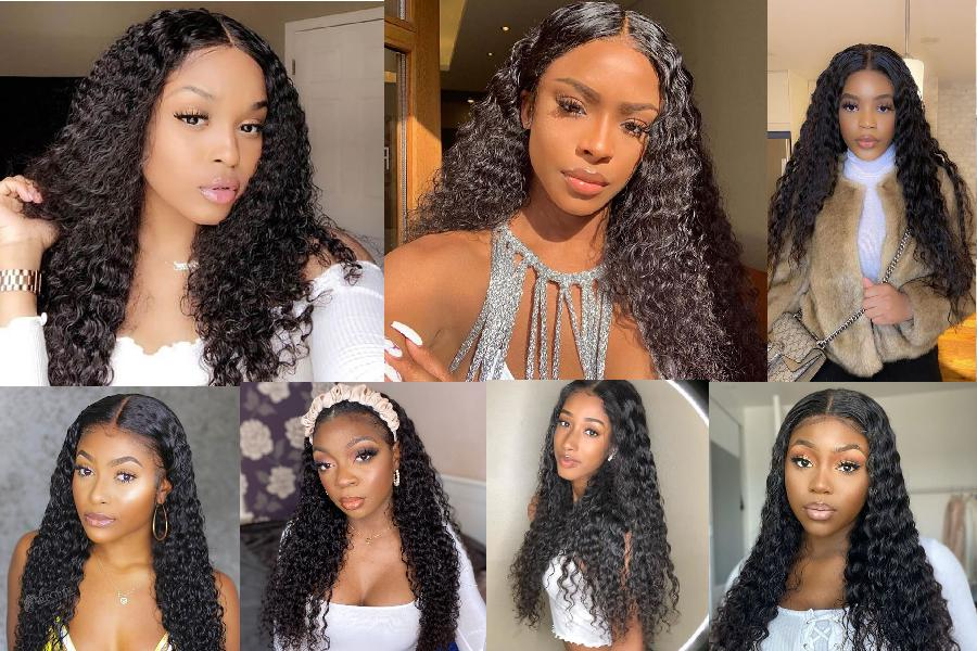 Deep Wave Hair Care Tips For Back To School