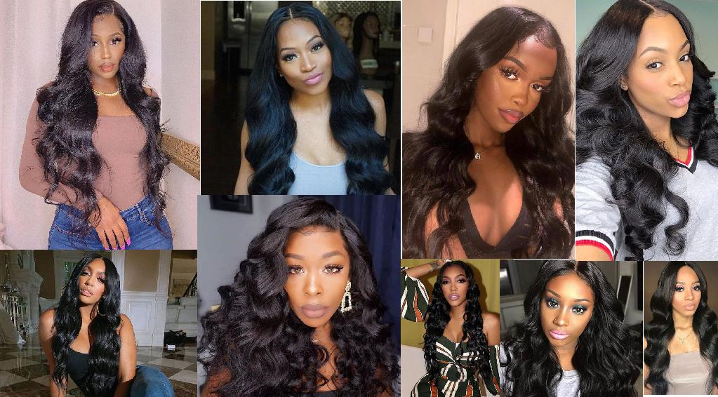 how to maintain loose wave hair