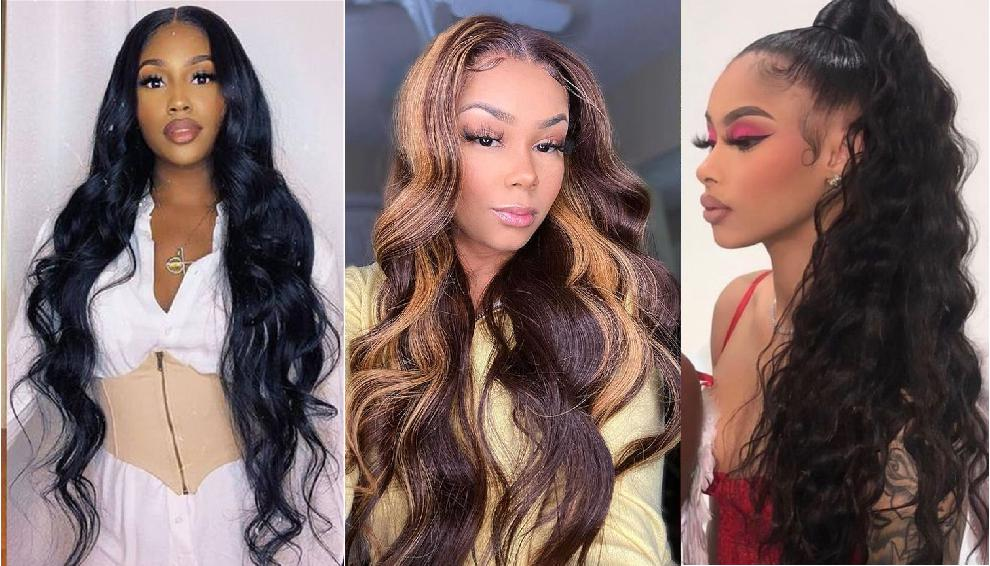 How to style wavy hair and preserve their curl pattern when back to school