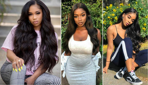 Is It Advisable To Use Natural Oils On Human Hair Wigs?  Meetu Hair