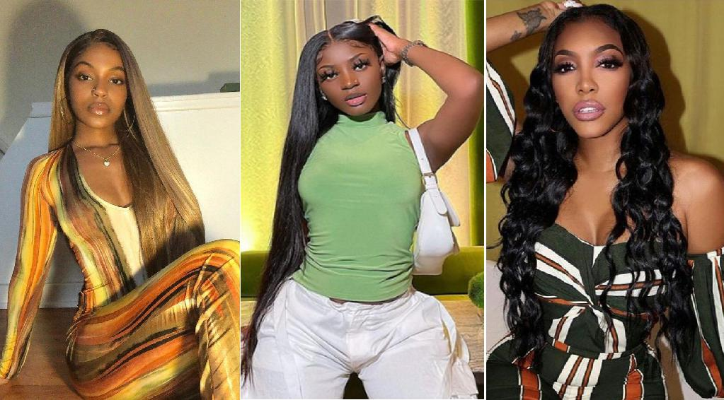 The Ultimate Guide To Selecting Lace Front Wig|Meetu Hair