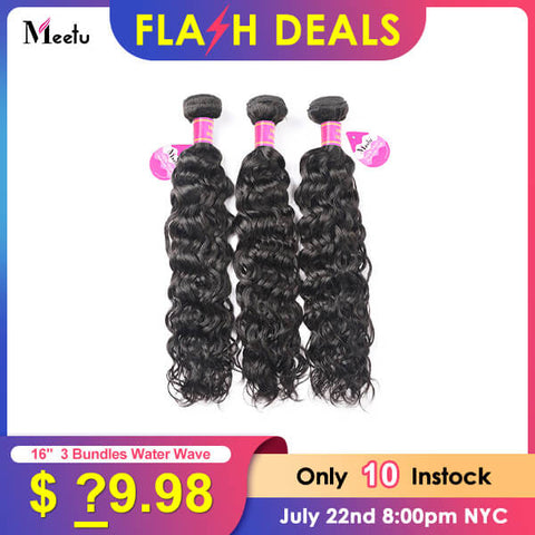 Flash Deal Loose Wave Hair 13x4 Lace Front Wigs 24 Inches