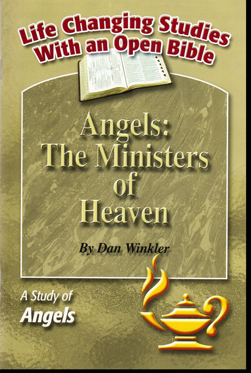 Angels: Ministers of Heaven