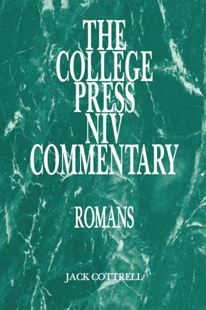 NIV Commentary Series Romans