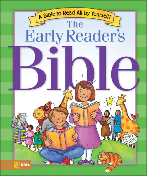 Early Reader's Bible - Revised