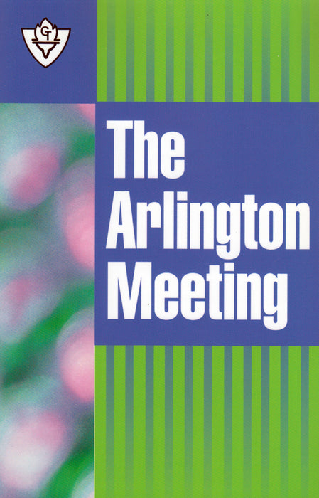Arlington Meeting