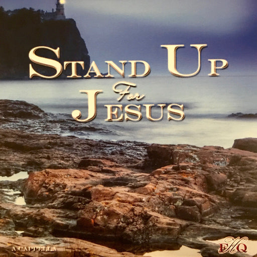 Favorite Hymns Quartet: Stand Up For Jesus CD