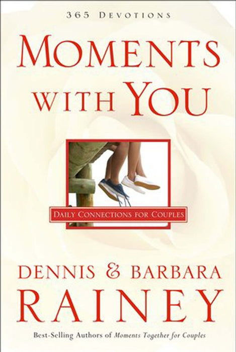 Moments With You - Daily Connections for Couples