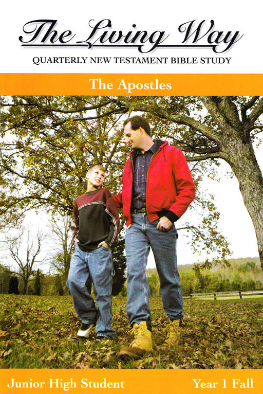 JUNIOR HI 1-1 MAN - The Apostles