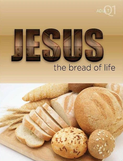 Jesus, the Bread of Life Part 1
