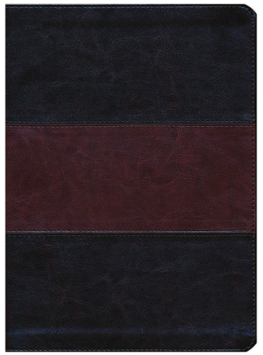 Saddle Brown Leather Touch Cover