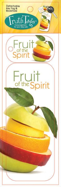 Truth Tags:  Fruit of the Spirit