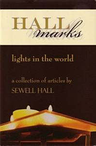Hall Marks - Lights in the World