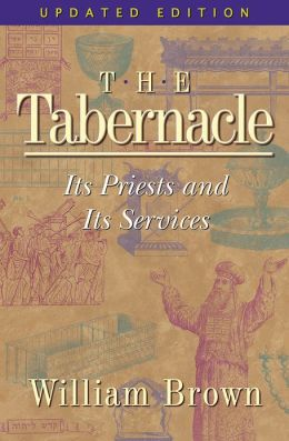 Tabernacle: It's Priests and Services