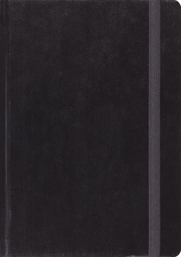 ESV Single Column Journaling Bible, Large Print